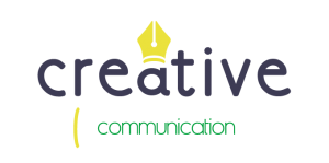 Logo Creative Communication