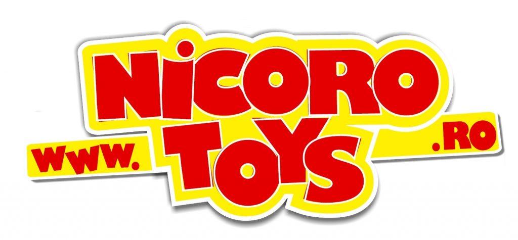 Logo Nicoro
