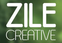 logo zile creative