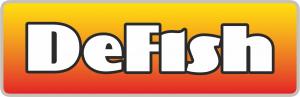 logo defish