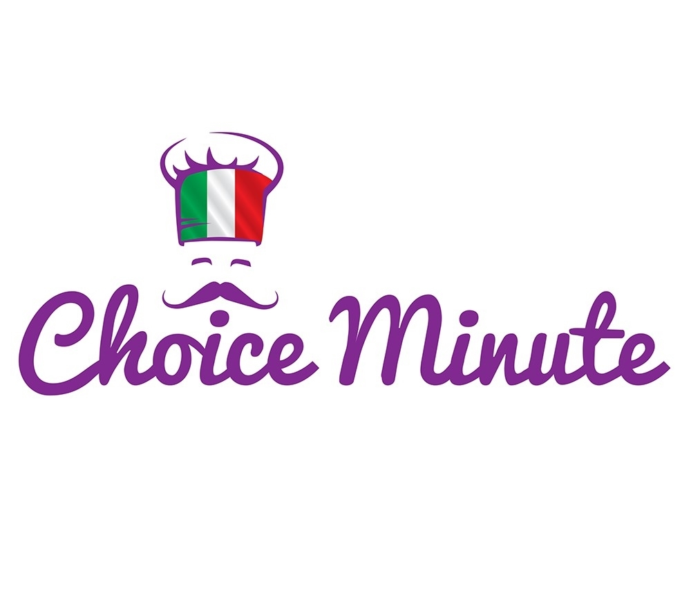logo choice minute