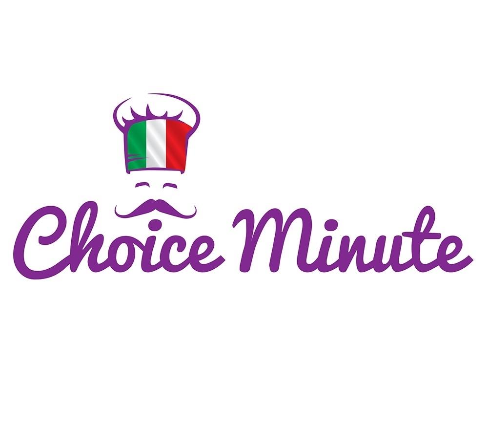 logo choice minute