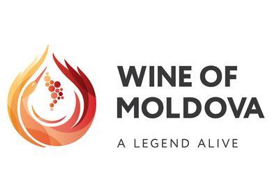 logo wine of moldova